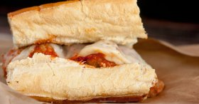 Simple Meatball Sub Recipe