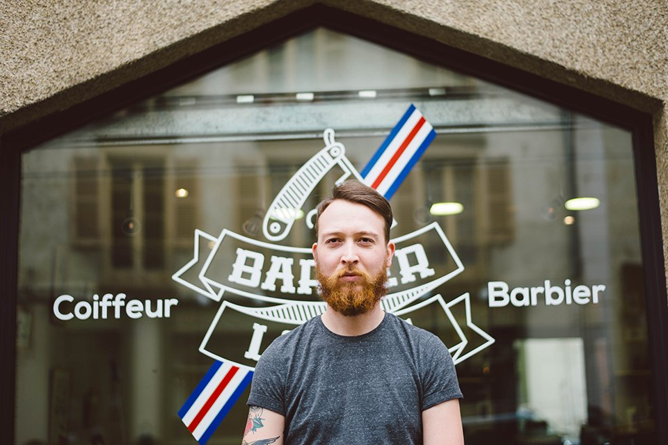 max the barber barberlodge