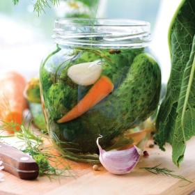 Versatile Veggie Pickles - Get the : ://