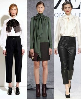 TOP FALL TRENDS TO PERK UP YOUR WARDROBEfashion fashionblogger fashiontrends