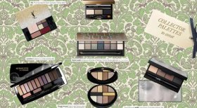 Holiday Palette Preview! Read about the BEST palettes here makeup bbloggers