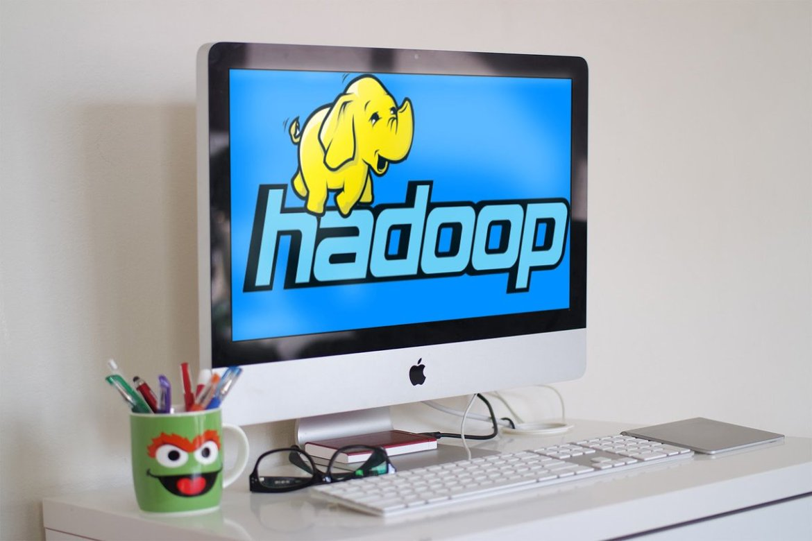 Brilliant Future is Ahead with #Hadoop Technology.  #bigdata #iot