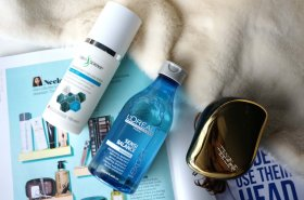 Hair products & tips for sensitive scalp bbloggers UKBlog_RT BBlogRT fblchat