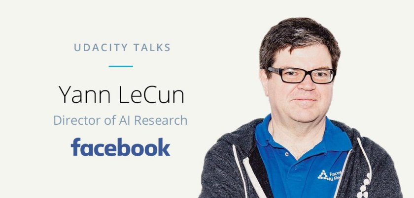 Facebook's Director of #AI Research Yann LeCun next Tues Nov 1 on #FacebookLive.    @ylecun