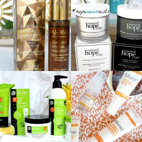 We all want the best skincare, but which products should we try?Read reviews---->