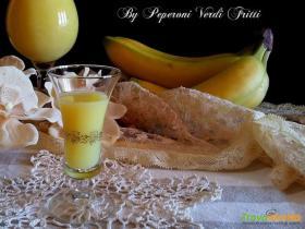 Crema bananosa spiritosaRicetta qui: