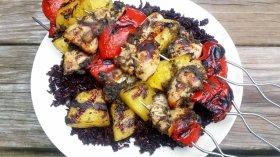 Amazing Jamaican Jerk Flavor! gracefoods