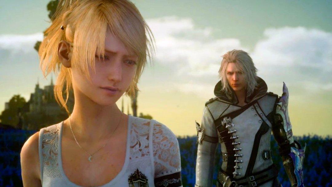 Final Fantasy XV PlayStation 4 Pro Details Revealed