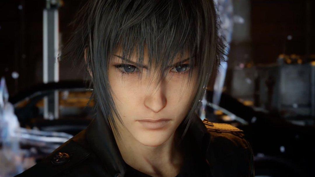 Final Fantasy XV PlayStation 4 Pro Details Revealed 4
