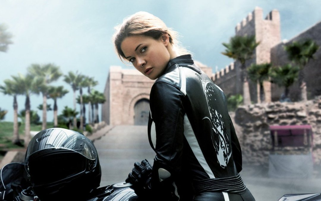 Paramount Pictures' Mission: Impossible 6 Arrives In 2018 4