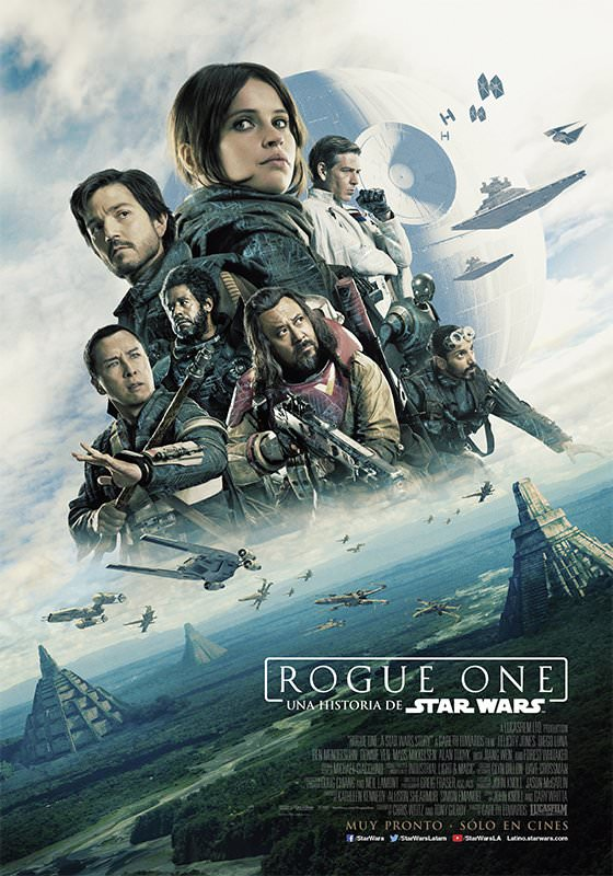 Rogue One: A Star Wars Story International Trailer