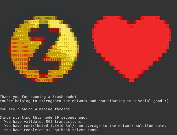 How to get Zcash, bitcoin's anonymous baby cousin: