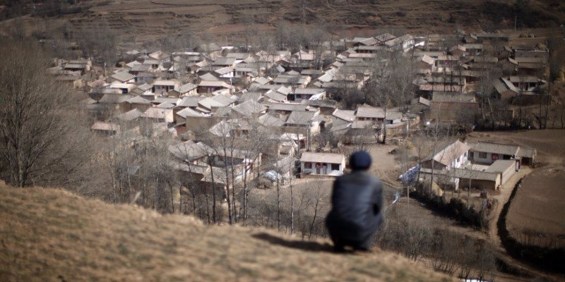 China will invest $140 billion by 2020 to relocate its poorest citizens to developed areas