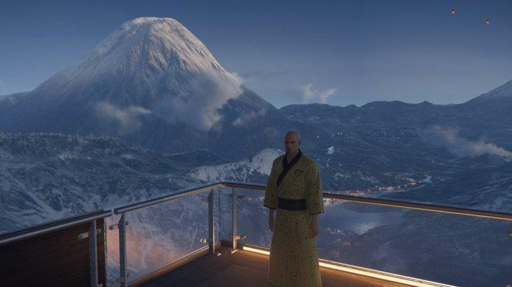 Hokkaido Japón Hitman mejores niveles