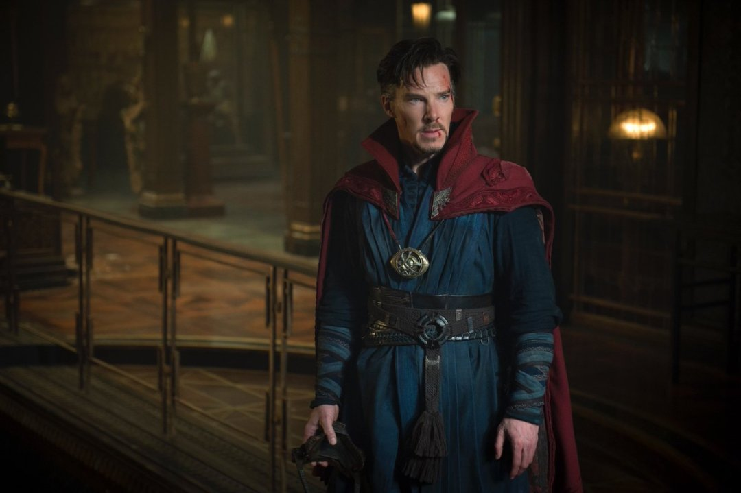 Doctor Strange Dominates Box Office With $9.4 Million On Thursday 1