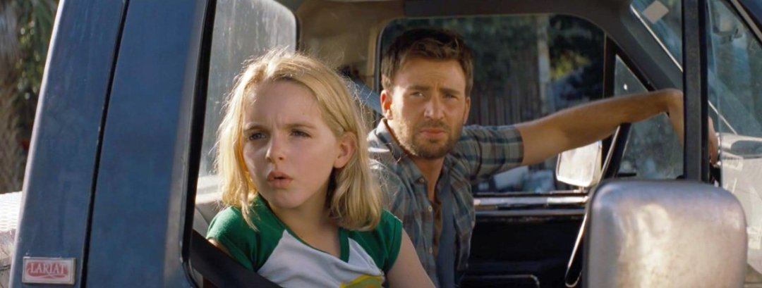 Gifted Trailer Starring Chris Evans 1