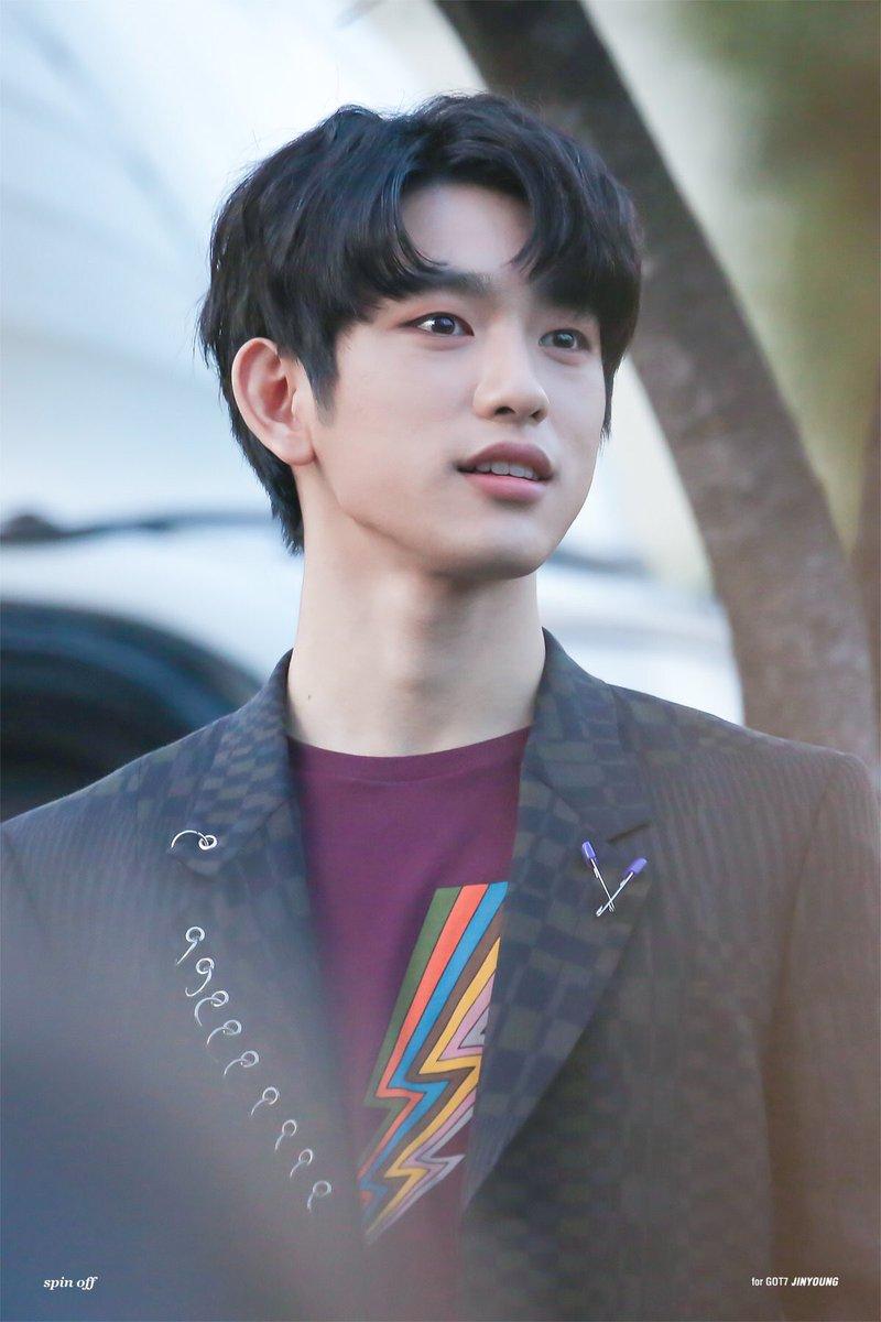 GOT7 Jinyoung 2048