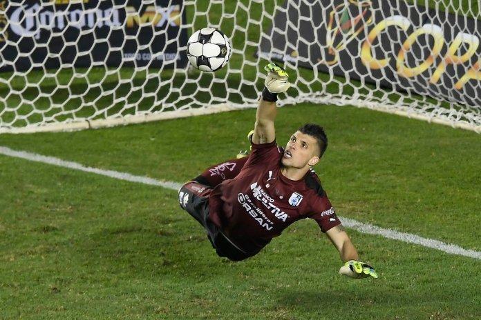 Volpi el héroe de la final en la Copa MX
