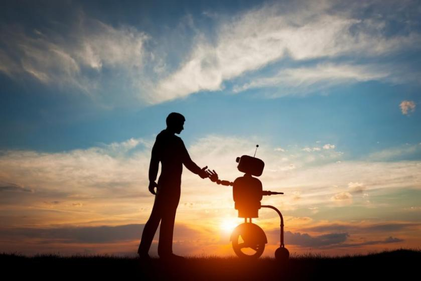 #AI #ethics: Man or machine?  via @graphcoreai