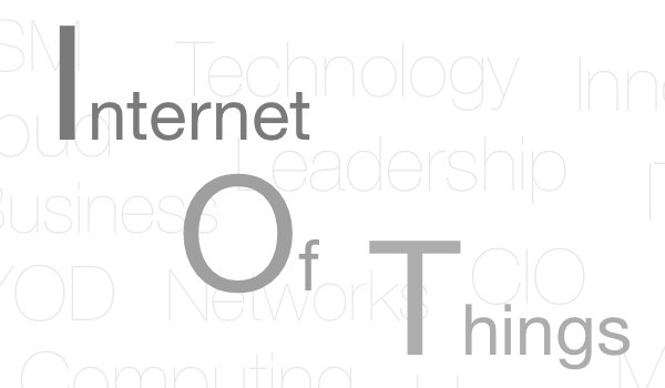 The shape of things to come – advanced networking security for the IoT  #cio