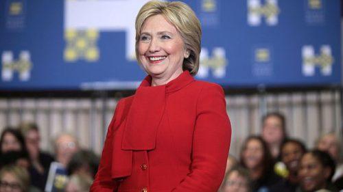 Report: Majority of California's #MMJ Patients Support @HillaryClinton