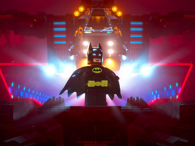 New The Lego Batman Movie‬ Trailer Unveiled 3