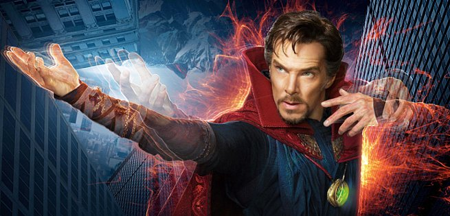 Doctor Strange Dominates Box Office With $9.4 Million On Thursday 2