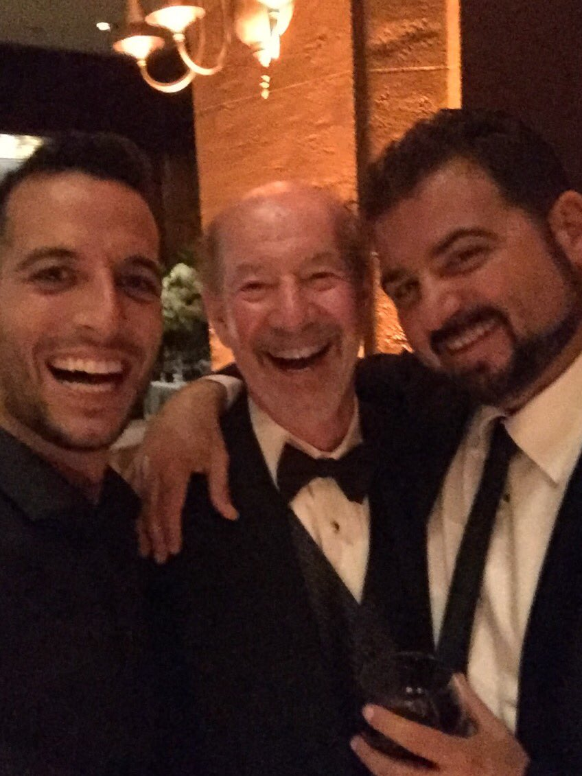 Tony Reali On Twitter The Incomparable Pablotorres