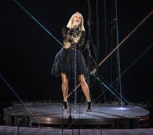 Storyteller Carrie Underwood