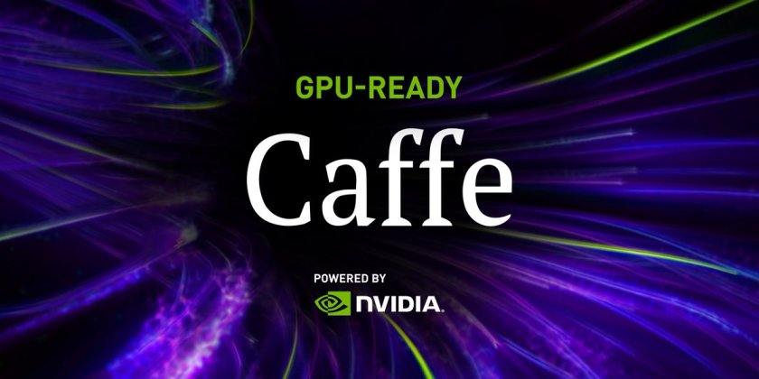 Accelerate #Caffe on the latest NVIDIA #Pascal GPUs. Get started today: