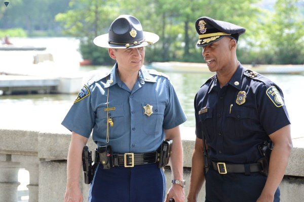 Watertown Ma Police Dept - Year of Clean Water