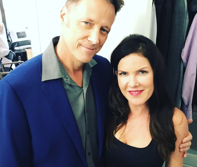 Kira Reed Lorsch On Twitter Behind The Scenes Thebaytheseries Blessed To Work With Matthew_ashford Bingethebay Amazon Amazonprime Season  Coming