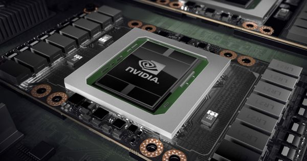 The Future of Deep-Learning—Nvidia Unveils Chip With 15 Billion Transistors