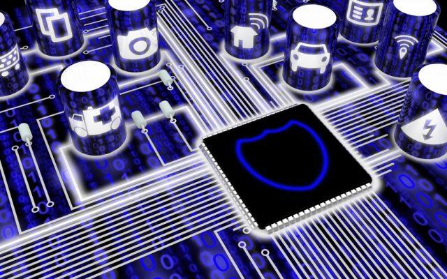 Webinar: Stay a step ahead on #IoT security