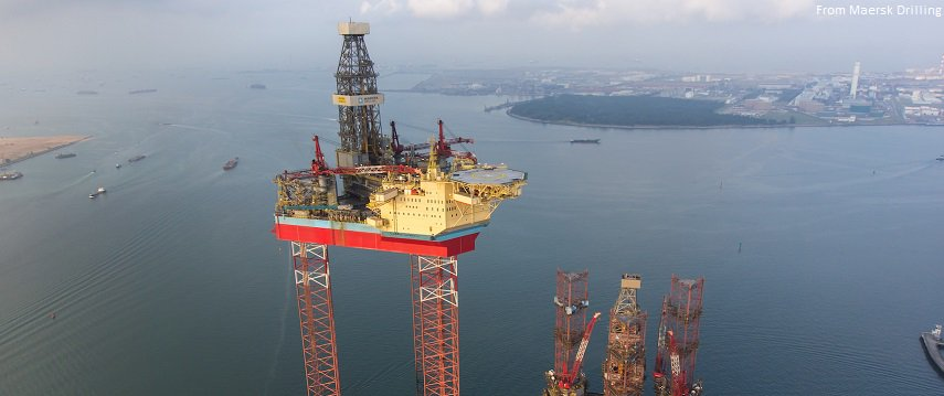.@MaerskDrilling running #bigdata pilots on its XLE rigs