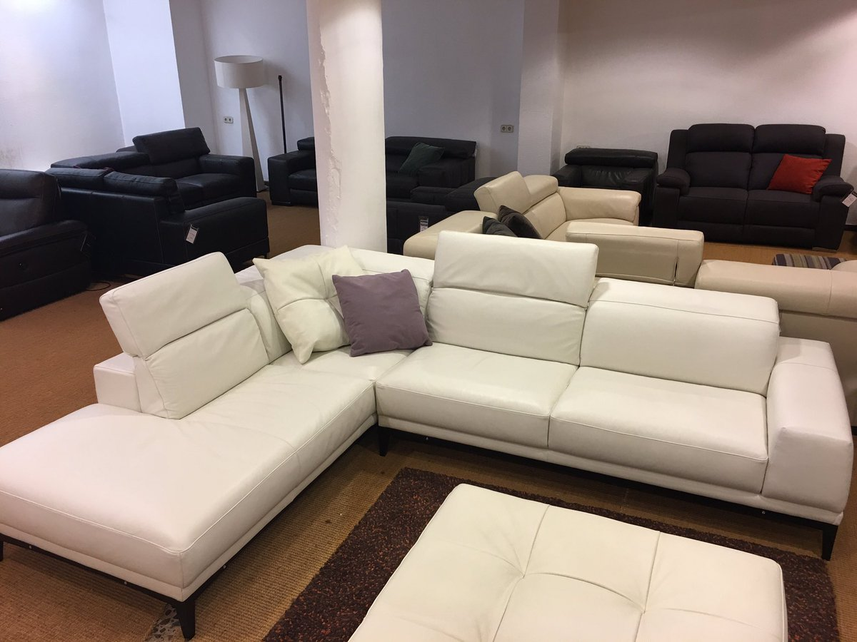 cult sectional leather sofa by natuzzi italia bilbao bizzarto sofas outlet mexico spectacular ...
