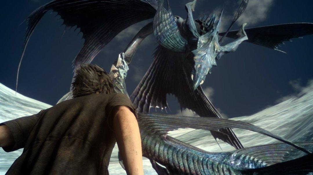Final Fantasy XV Reviews Round-Up