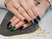 """imperial nails twitter """"acrylic"""