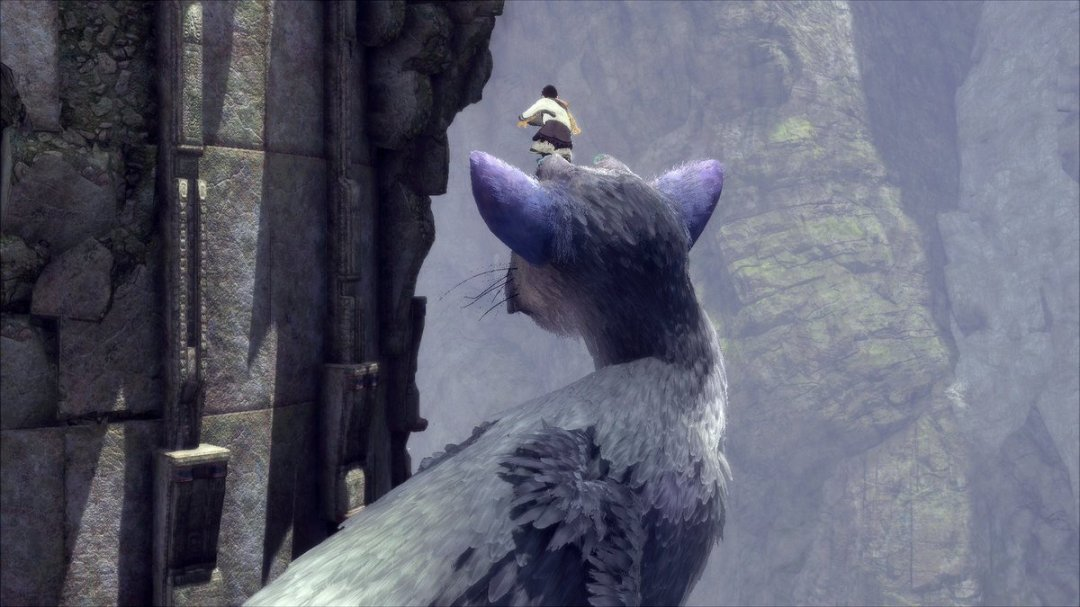 The Last Guardian Reviews Round-Up 4