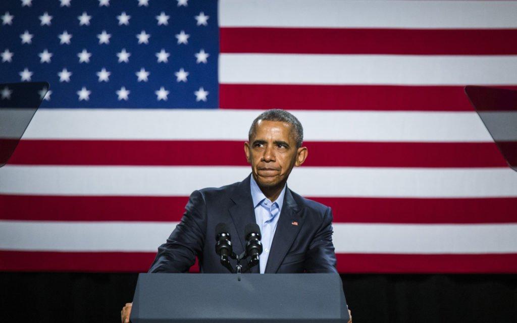 Didn't Hurt, Didn't Help. Barack Obama's Marijuana Legacy: Thanks for Nothing.,