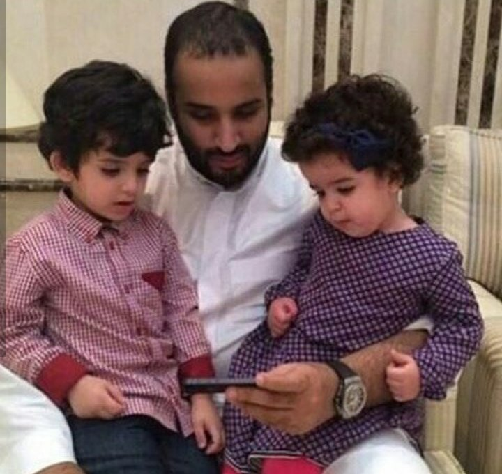 ال سعود On Twitter الامير محمد بن سلمان بن عبدالعزيز آل سعود