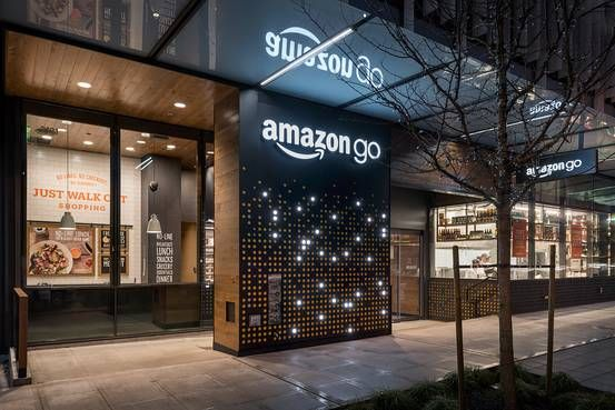#AmazonGo will change brick and mortar #retail  @amazon via @WSJ #IoT MT @JordanOlivero1