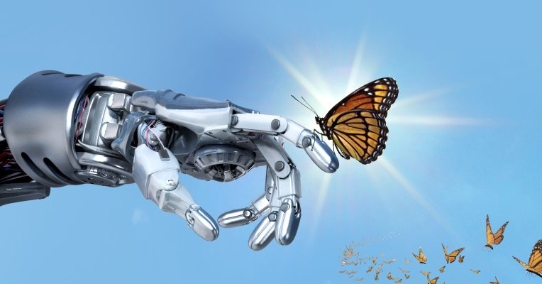Why nature is our best guide for understanding artificial intelligence  #ai #machinelearning