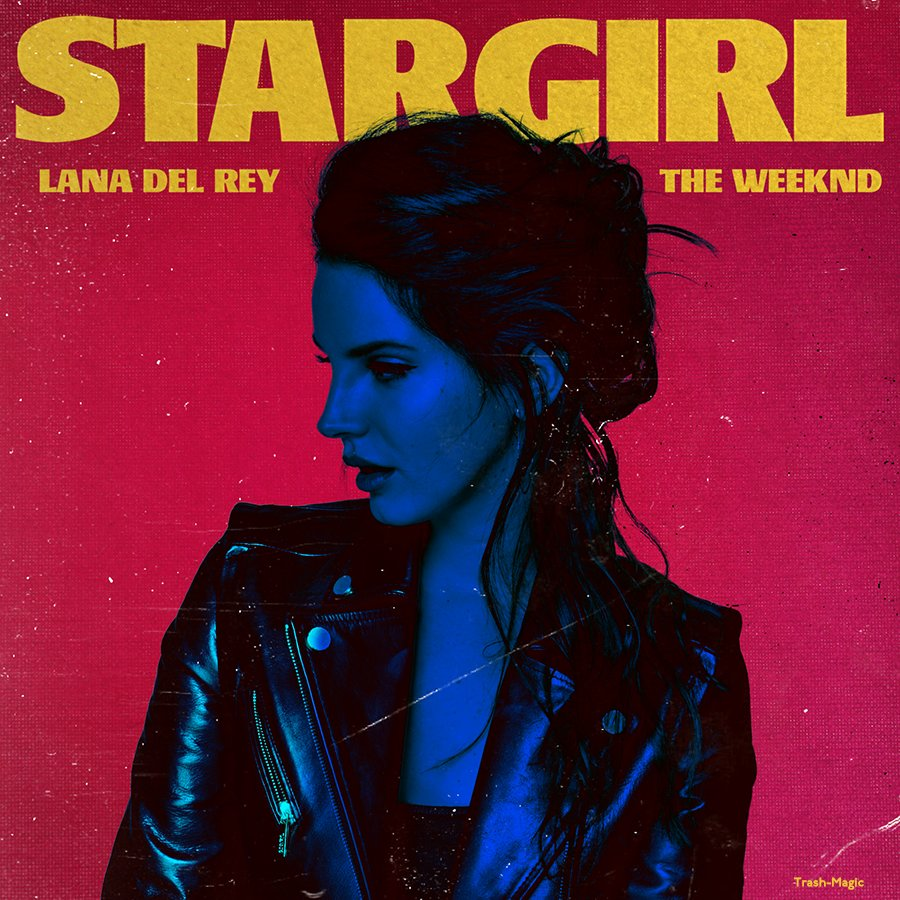 The Weeknd – Stargirl Interlude ft. Lana Del Rey Lyrics