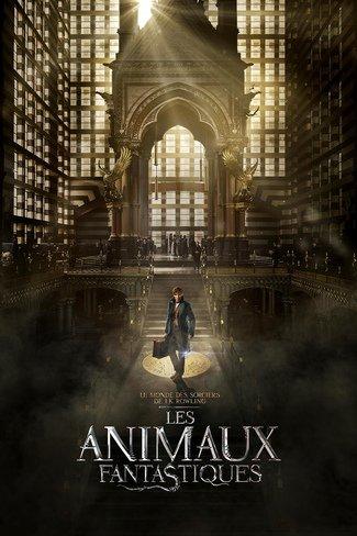 Les Animaux Fantastique Streaming : animaux, fantastique, streaming, Animaux, Fantastiques, Complet, Streaming, Français