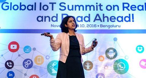 #IoT Can t Survive Alone Unless Married To #Cognitive Says IBM