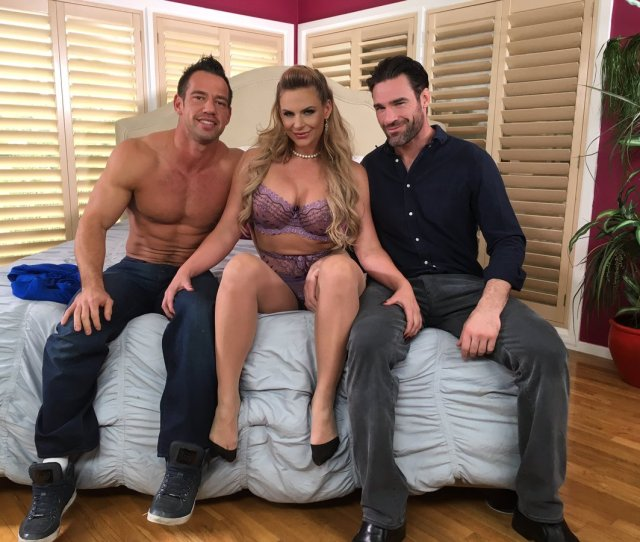 Charles Dera On Twitter Had A Beautiful Day Hanging With These Porn  E2 9c A8  F0 9f 98 81thejohnnycastle Pmarizzle For Naughtyamerica With Thegirthbrooksx