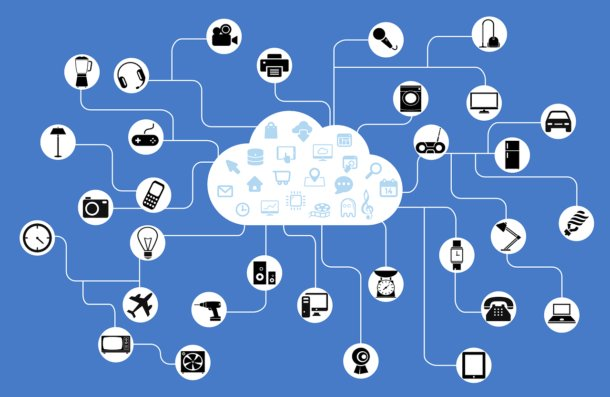 How the internet of things is helping fight #climate change