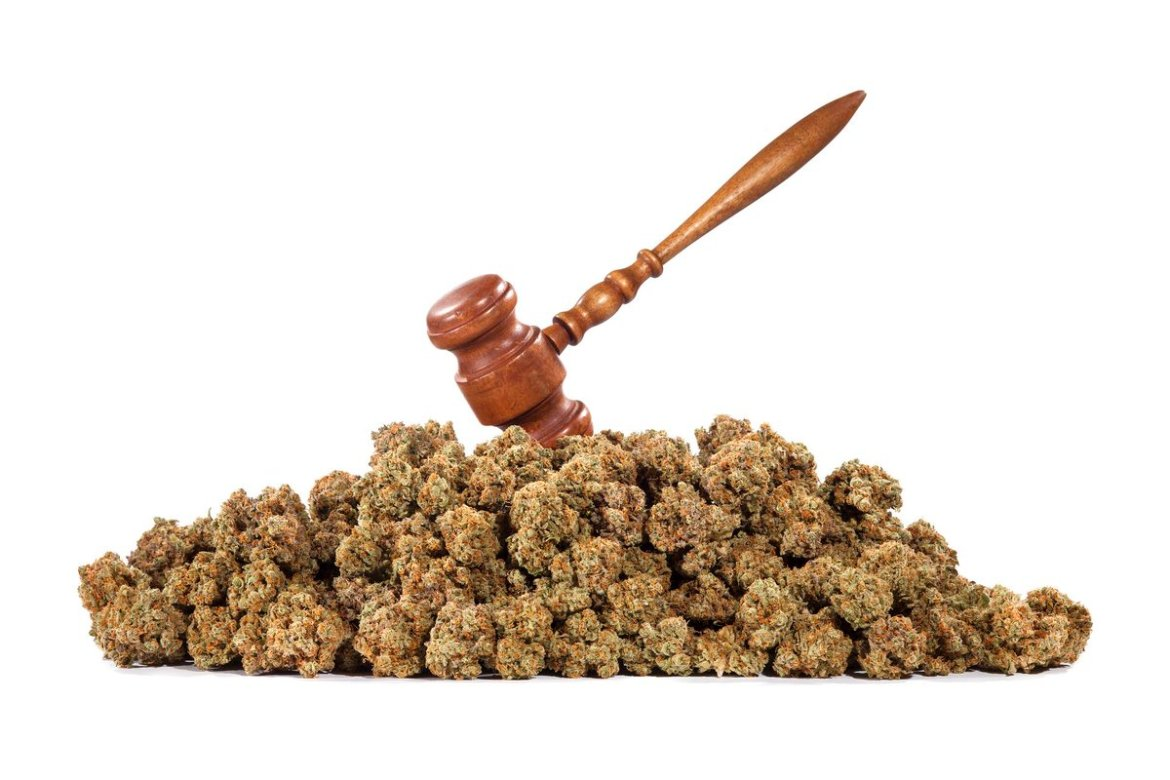Judge: Looking Stoned Doesn't Equate to Impaired Driving.