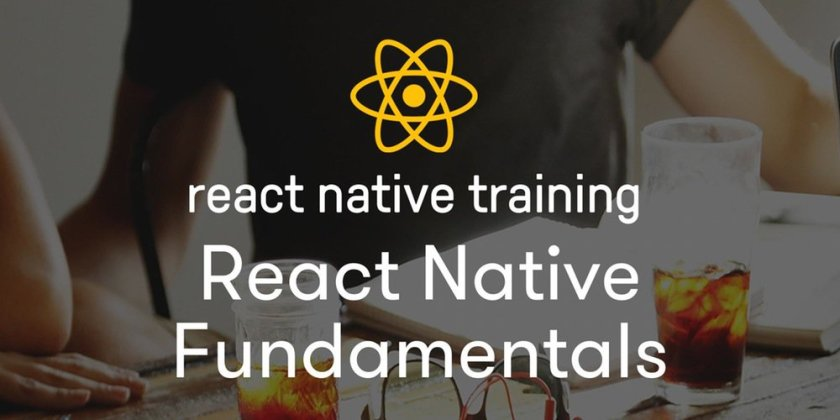 #ReactNative Fundamentals - Boston